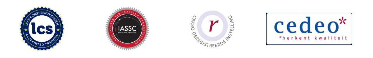 Lean Six Sigma Green Belt Certificering